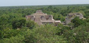 Ek-balam-templo