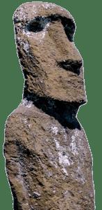 estatua-piedra