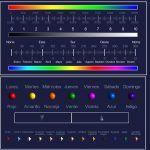biometro y colores