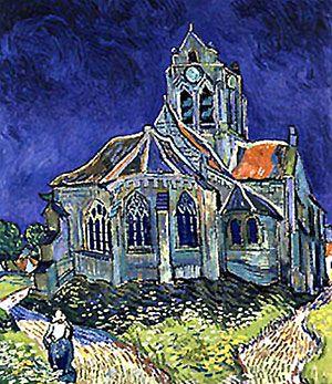 cuadro-Van-Gogh